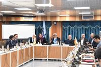 Technical Sessions on Register-Based Census in the Statistical Centre of Iran