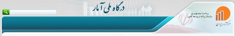 ورود به سایت مرکز آمار ایران,www.amar.org.ir,مرکز امار